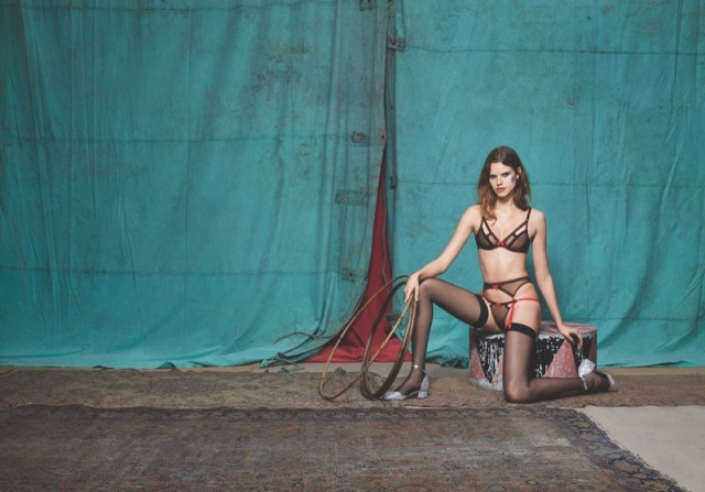 LAgent by Agent Provocateur 2016 HOT lingerie collection lookbook 13