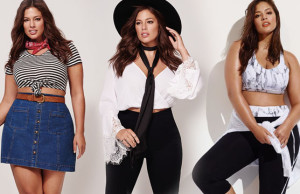 ashley graham forever 21 hot