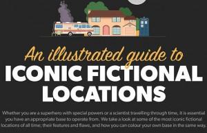 iconic locations
