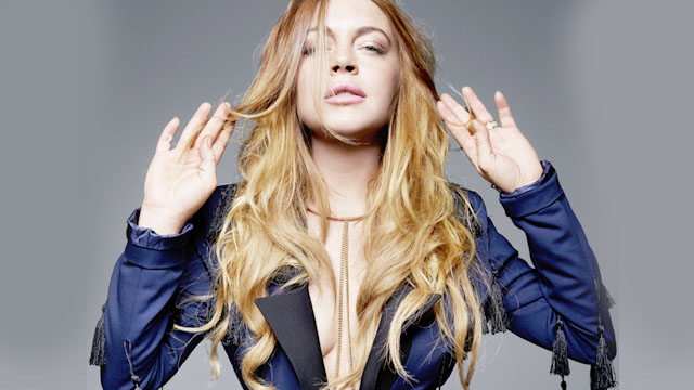 lavish alice lindsay lohan collection