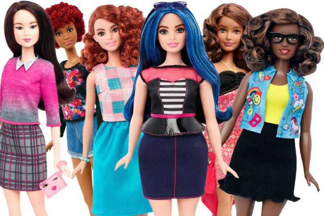 new barbie 2016