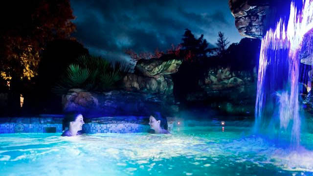 ragdale hall spa picture