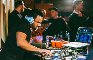 Beats by Dre official brits after party 2016