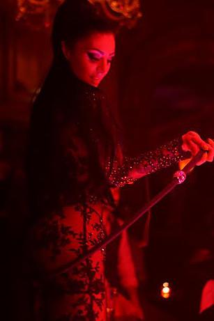 Phoenix Taylor X Beautiful Sins at Tramp