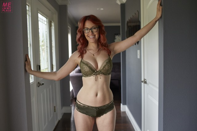 Meg Turney Me In My Place February 2016