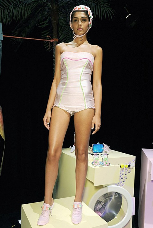 Sophia Webster fashion week collection 2015 4