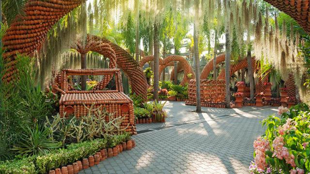 5 Most Beautiful Botanic Gardens In The World