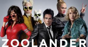 zoolander 2 poster