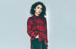 Alessia Cara Interview