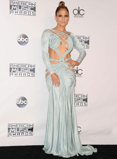 Forever Sexy: Jennifer Lopez
