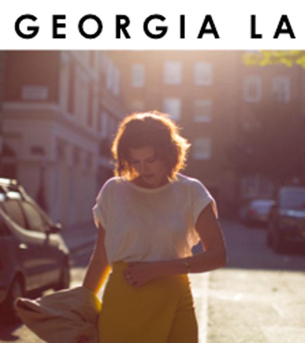 Georgia LA4