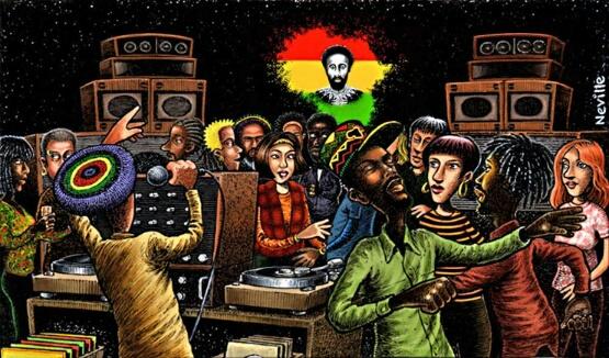 Reggae Lovers