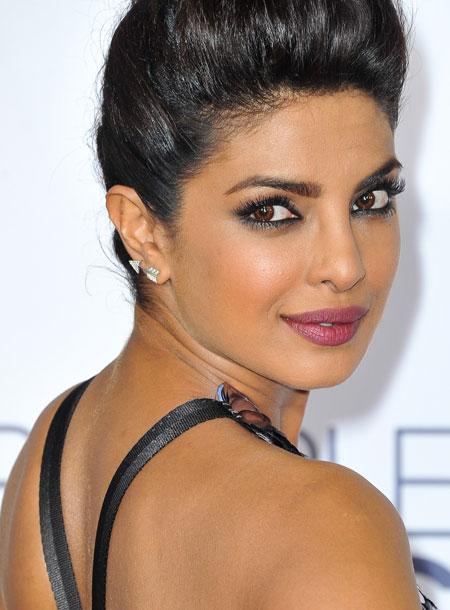 Sexiest Eyes: Priyanka Chopra