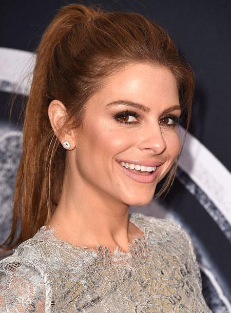 Sexiest Smile: Maria Menounos