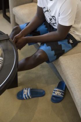 adidas Originals by NIGO - Stormzy