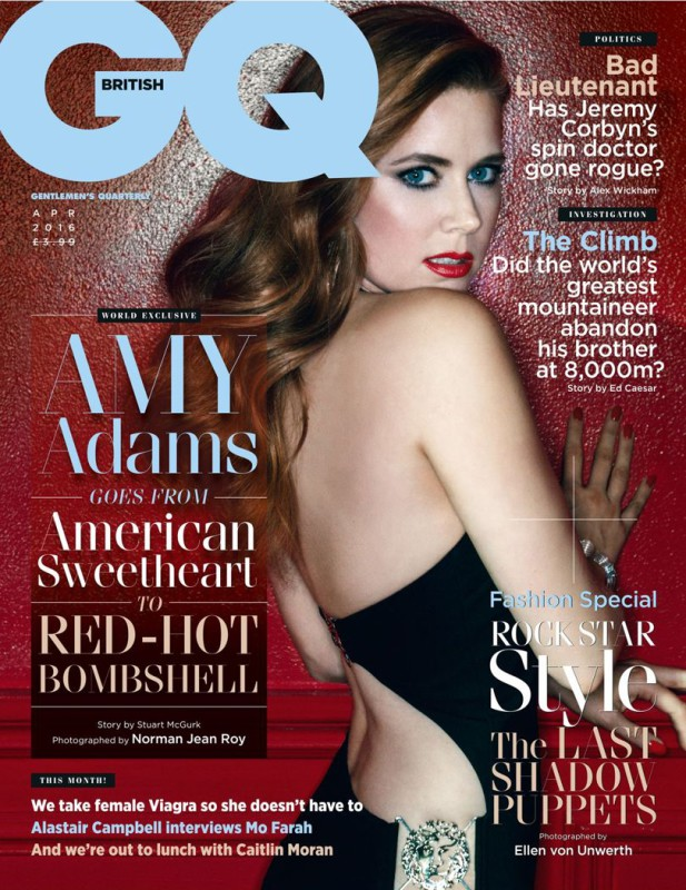 amy adams gq cover