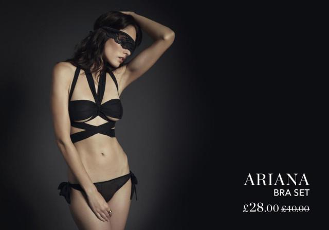 bluebella discount code arianna