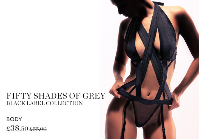 bluebella discount code fifty shades of grey