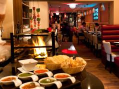 namaste kitchen venue photo