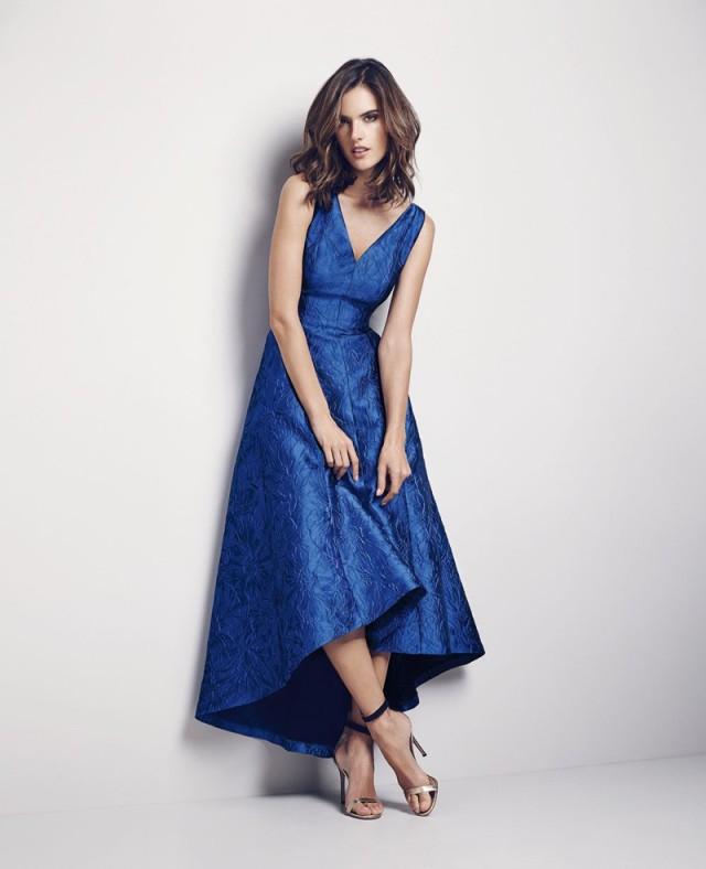 Alessandra Ambrosio stars in Coast's Summer Icons 2016 campaign