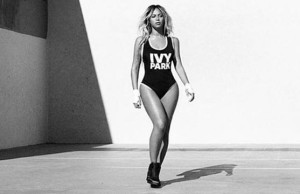 TOPSHOP launches Ivy Park active wear by Beyonce