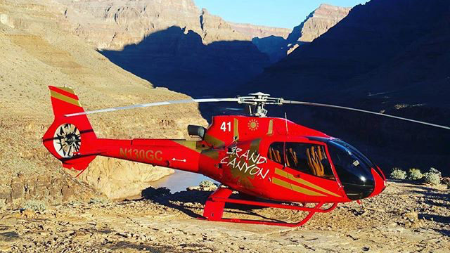 Papillon Grand Celebration Helicopter Tour Review  YOU MUST DO THIS IN LAS V