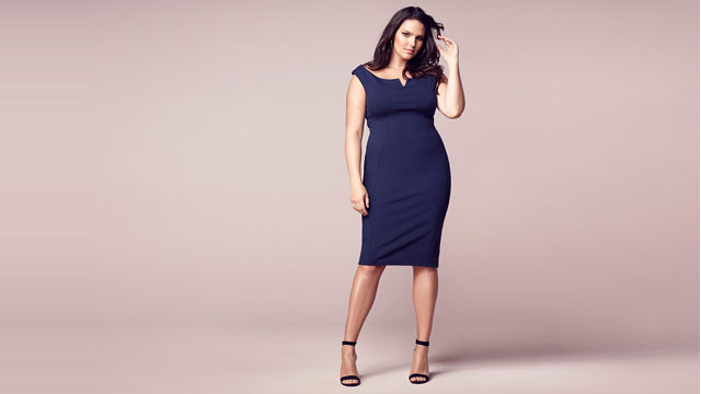 Navabi FLASH SALE up to 50% off Plus Size Fashion
