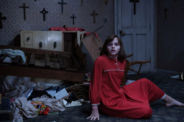 The Conjuring 2 James Wan