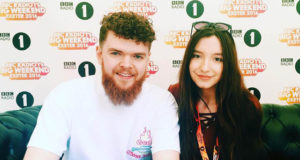 Jack Garratt - sophie bird