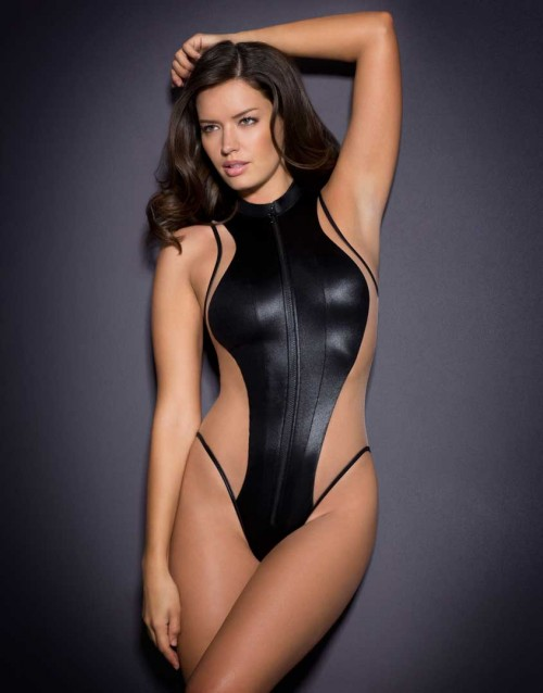 a6c0641b12 Agent Provocateur s new swimwear line will blow your mind - FLAVOURMAG