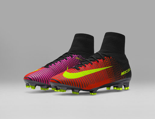 Mercurial Superfly V Launch
