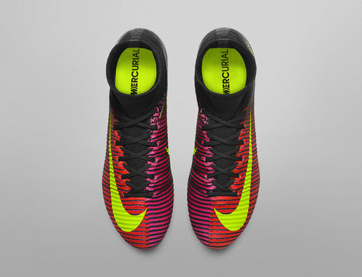 Mercurial Superfly V Launch 4