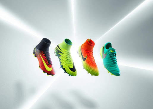 Spark Brilliance Football Pack Launch 1