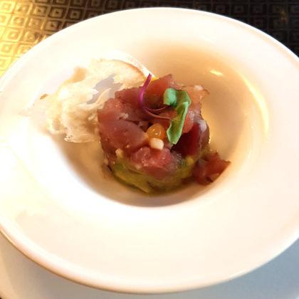 The Poseidon Gourmet Restaurant