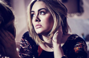 adele Send My Love (To Your New Lover)