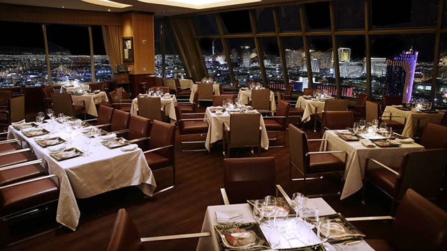 alize restaurant