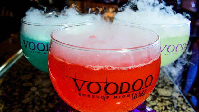 voodoo steak cocktails
