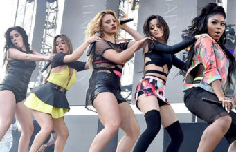 fifth harmony UK tour