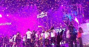mixpak winning culture clash
