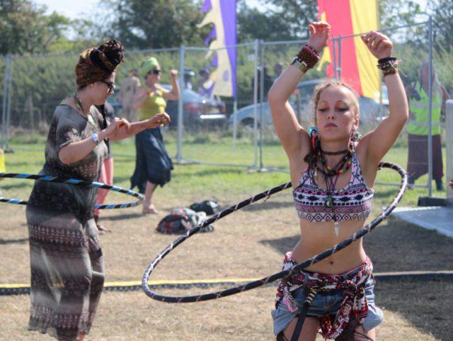 one love festival