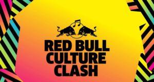 Watch Red Bull culture Clash live stream