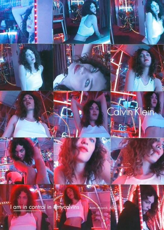 Aomi-Muyock-2016-Calvin-Klein-Campaign