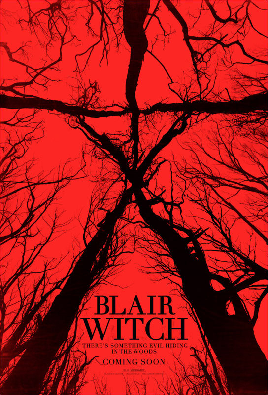 Blair Witch Gets New Release Date - September 14 - The Fanboy SEO
