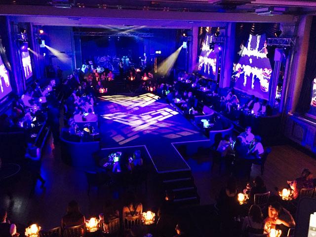 London Cabaret Club photos
