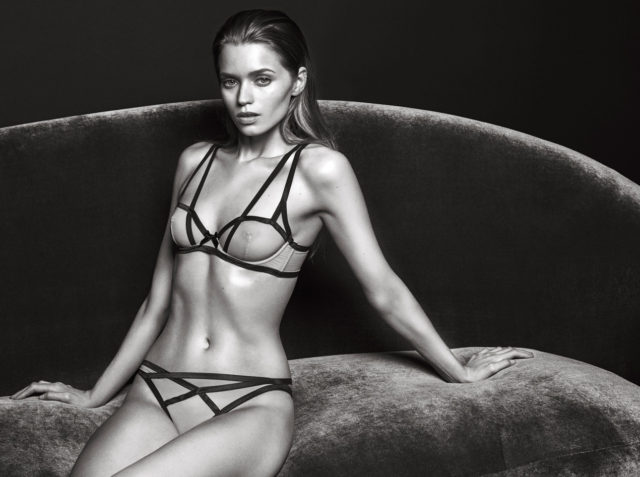 agent provocateur aw16 campaign