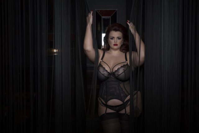 Curvy Kate - Georgina