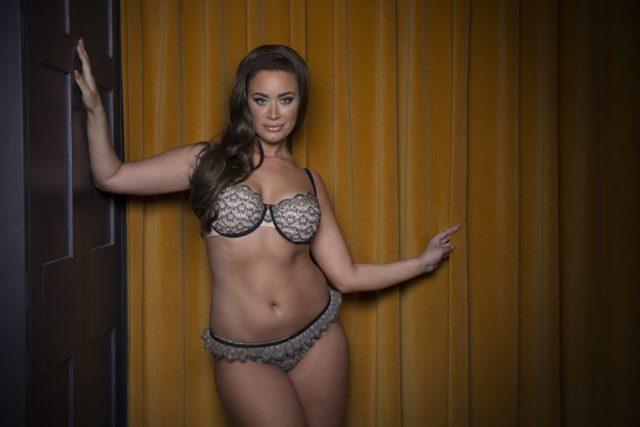 Curvy Kate - Joanne