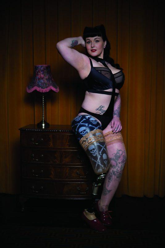 Curvy Kate - Taylor