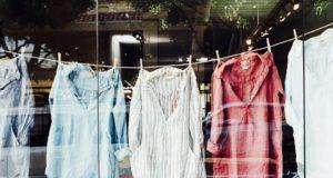 eco friendly fashion