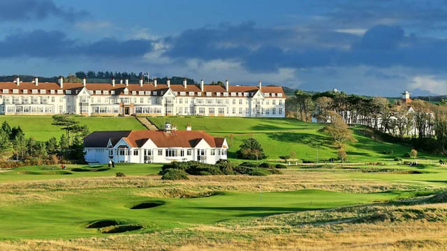 Trump Turnberry Resort, Ayrshire